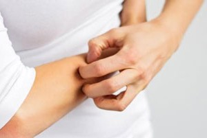 клинические симптомы и локализация фитодерматита